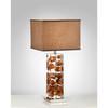 T05  Table lamp display art lamp design lamp