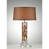 Art display table lamp desk lamp acrylic table lamp T09