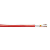 2x1.0 fire alarm cable