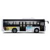 ZEV 8.5m diesel city bus Euro4