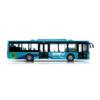ZEV 12m Diesel City Bus Euro4
