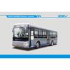 ZEV CDL6110URBEV Electric City Bus