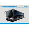 ZEV CDK6120UWBEV Electric City Bus