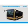 ZEV CDL6607UWBEV Electric City Bus