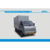 CDL5020XXYBEV Electric Logistics Van