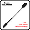 Two Blades Sea Kayak Paddle for Rowing