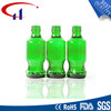 175ml Amber Energy Drink Glass Bottle