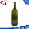 Latest Design High Quality Liquor Glass Wine Bottle