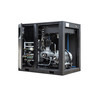 7.5kw oil flooded rotary air compressor