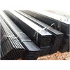 SHS RHS Welded Square and Rectanguler Steel Pipe
