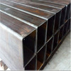 Q195-Q235 square and rectangular of galvanized steel tubes/pipes