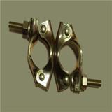 EN39/EN74 scaffolding swivel coupler/swivel clamp
