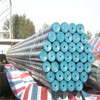 Painted/oiled erw Scaffolding pipe
