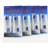 CE FDA 4pcs/pack Rotary EB-30A Electric Toothbrush Heads