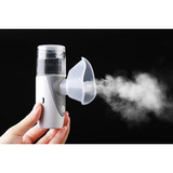 Portable Nebulizer Mini Handheld Inhaler Nebulizer for Kids Adult Atomizer Nebulizador MedicalEquipment Asthma