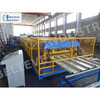 Roofing Sheets Roll Forming Machine - YX40-250-1000