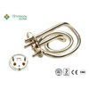 high temperature copper kettle 1500W 230V heating element