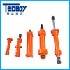 Custom Hydraulic Cylinders with Competitive Price From Chinese Vendor