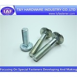 carriage bolt manufacture China