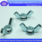 Nuts manufacture,Wing Nuts and Bolts