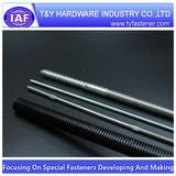 Din 975 stainless steel zinc Thread rod,stud,double thread Bolt
