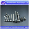 Hex bolts,stainless steel bolts,SS bolts