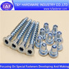 Zinc bolts,furnture bolts,Manufacture Bolts
