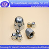Good quality,Hex cap nuts,manufacture nuts