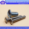Roofing bolts,Special stainless steel Hex bolts