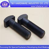 manufacture,H.D.G special bolts,black hammer bolts