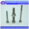 manufacture,stainless steel hex bolts