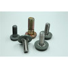 Neck Bolt Round Head Bolt