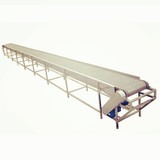 Level Type Mesh Belt Conveyor