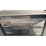 Roller Conveyor for Grain