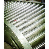 Curving Type Roller Conveyor