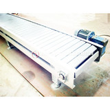 Level Type Stainless Steel Slat Conveyor