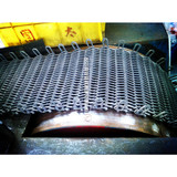Brazing Furnace Mesh Belt