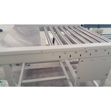 Metal Roller Conveyor