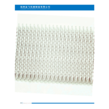 Heat Resistant Wire Mesh Belt
