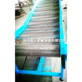Stainless Steel Climbing Type Net Belt Conveyor