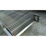 Stainless Steel Level Type Net Belt Conveyor