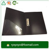 a4 size high quality strong clip plastic office file folder