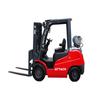 LPG Forklift Trucks