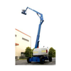 22M Articulated Work Platform