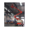 18M Articulated Work Platform