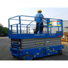 Electric Engine Self Propelled Scissor lift