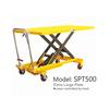 Manual Lift Table SPT500