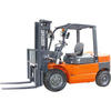 Counterbalanced Forklift Trucks 4-5tons