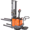 1.0-2.0T AC Electric Pallet Stackers