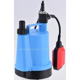 M(F)-100 Low Level Submersible Utility Pump